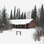 Kasilof RV Park Lodge