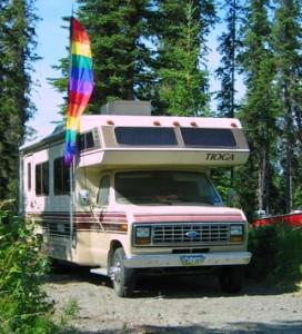 Todd's Camper