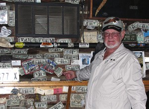The Cooper dollar