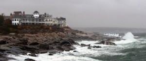 Lodge at Cape Nettick, ME