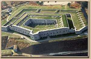 View of Fort Knox from Fort Know Website