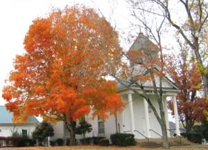 Lynchburg Church