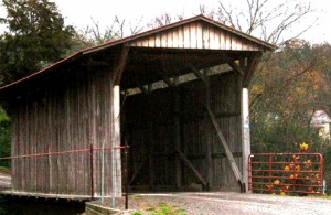 Lynchburg Covered Bridge