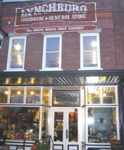 Lynchburg Hardware Store