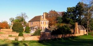 Colonial Yorktown Home