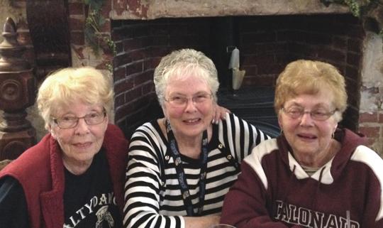 22 Jan sisters