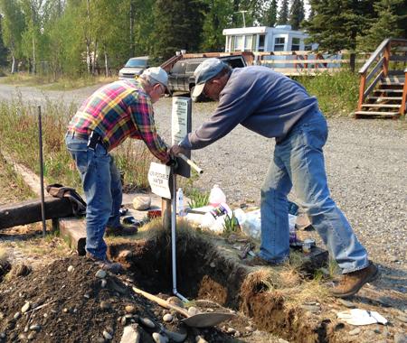 J&R repair pipes