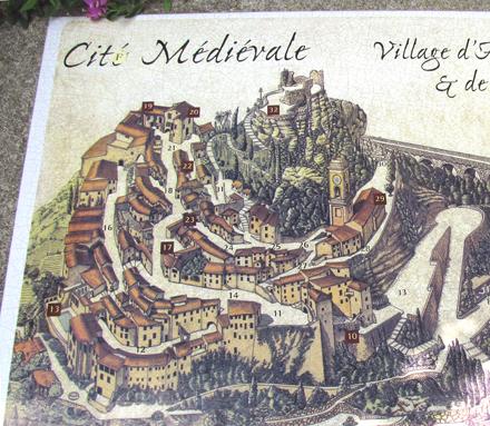 Medieval Ese Drawing