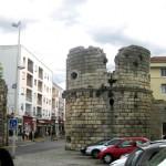 1 front gate Arles