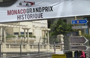 Grandpre Historical Sign