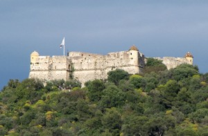 Mont Fort Alban