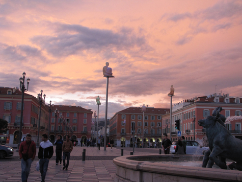 Sunset Place Massena