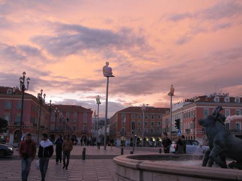 Sunset Place Massena