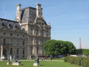 Louve Castle