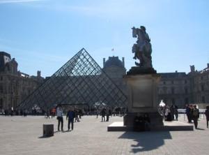 Louve Glass Dome