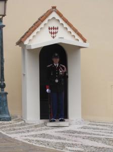 Monaco Guard