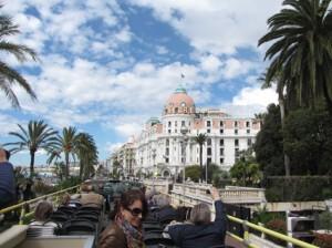 """Le Negresco Hotel'"