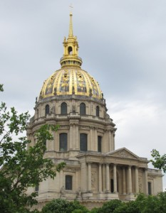 Eglise Du Dome St louis