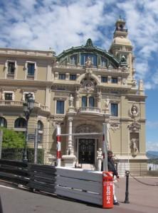 Monaco Casino Side