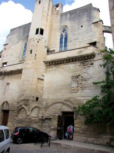 Priory of Malta Museum