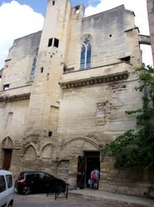 Priory of Malta Museum