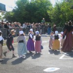 Children Parade