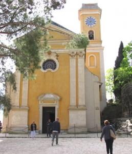 Eglise (Notre Dame de Assomption)1772