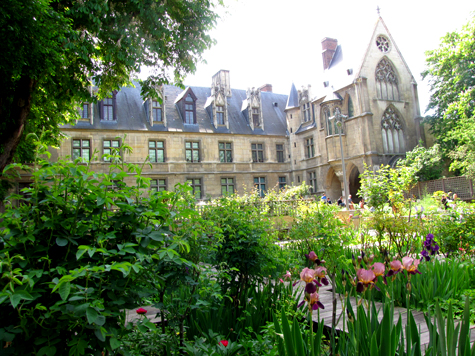 Cluny Gardens Hotel de Cluny