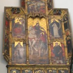Medieval Icon