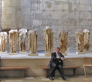 Kings stone bodies