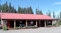 Campground Lodge